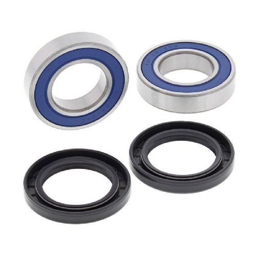 Suzuki LT-A 50 02 - 07  Rear Wheel Bearing Kit